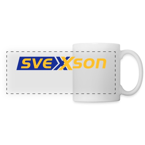 FA-sveXXson - Panoramatasse