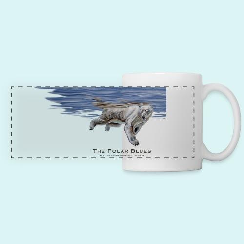 Polar-Blues-SpSh - Panoramic Mug