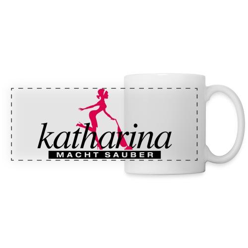 katharina - Panoramatasse