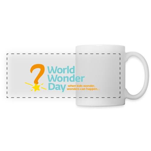 World Wonder Day - Panoramic Mug