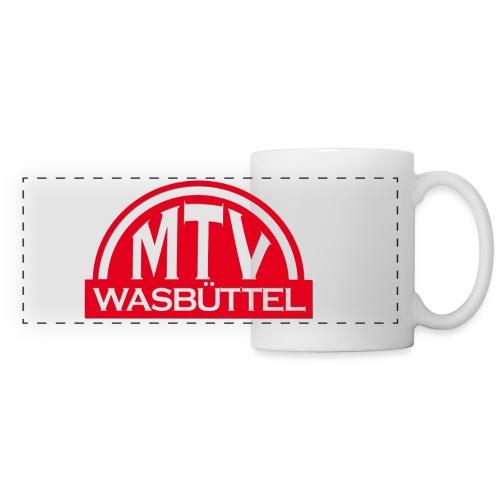 MTV Verein - Panoramatasse
