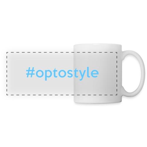 optostyle 2 - Tazza con vista