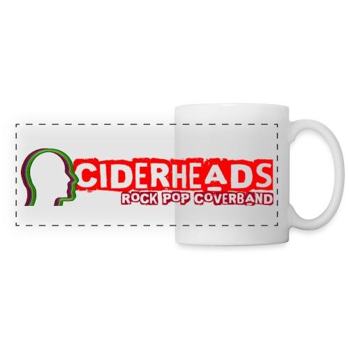 ciderheads logo transpara - Panoramatasse