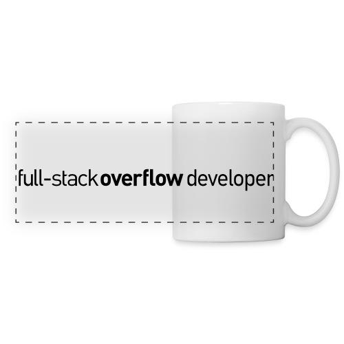 full-stack-overflow-flat - Panoramamok