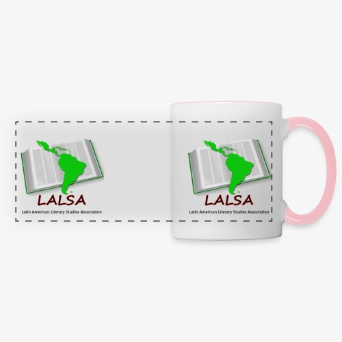 LALSA Mug - Panoramic Mug