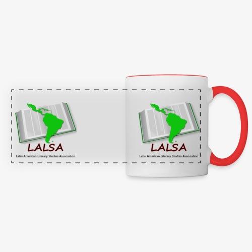 LALSA Mug - Panoramic Mug
