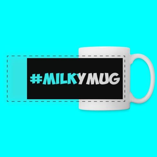 #MILKYMUG - Panoramic Mug
