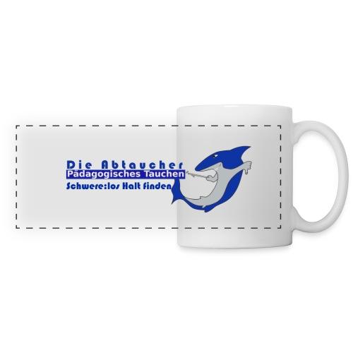 logo Abtaucher ohne gif - Panoramatasse