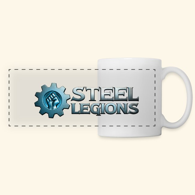 Steel Legions Logo