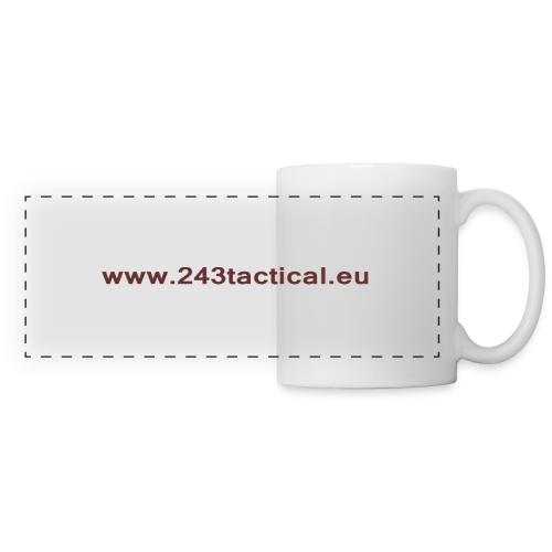 .243 Tactical Website - Panoramamok