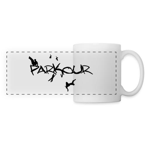 Parkour Sort - Panoramakrus