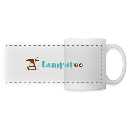 Tamparoo - Tazza con vista