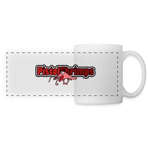 4392392 13107076 pistolshrimps 1 orig - Panoramic Mug