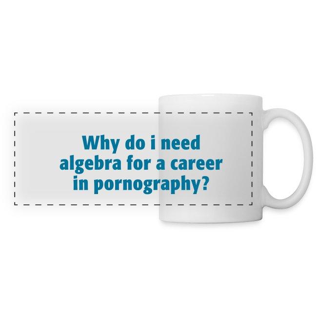 Algebra career pornography Karriere pornstar Sex