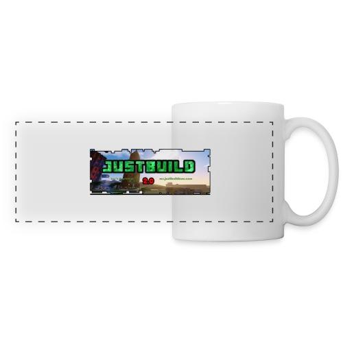 loggany - Panoramamugg