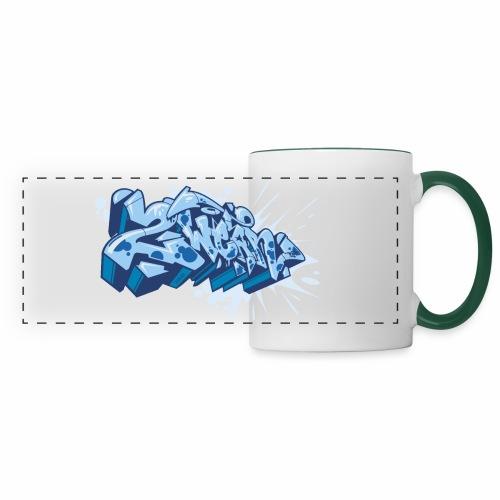 √ Dae 2Wear graffiti style ver02 Blue edt - Panoramakrus