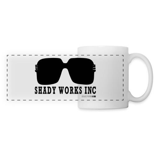 √ Shady works inc - Panoramakrus