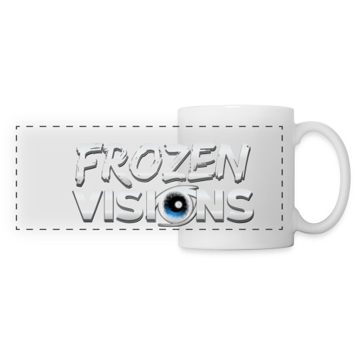 FnVs Logo - Panoramic Mug