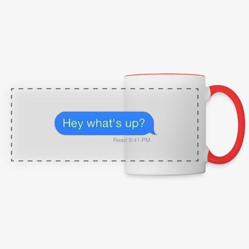 READAT - Panoramic Mug