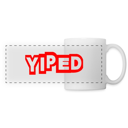 FIRST YIPED OFFICIAL CLOTHING AND GEARS - Panoramic Mug