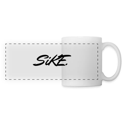 SIKE - Mug panoramique contrasté et blanc