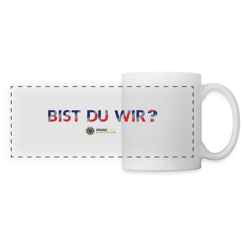 bistduwir - Panoramatasse