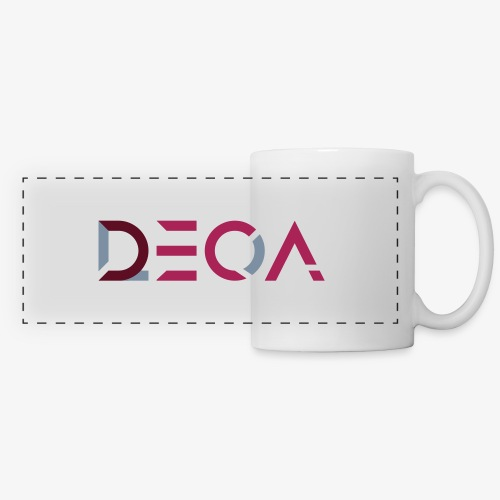LEO DECA 2019 - official merchandise - Panoramatasse