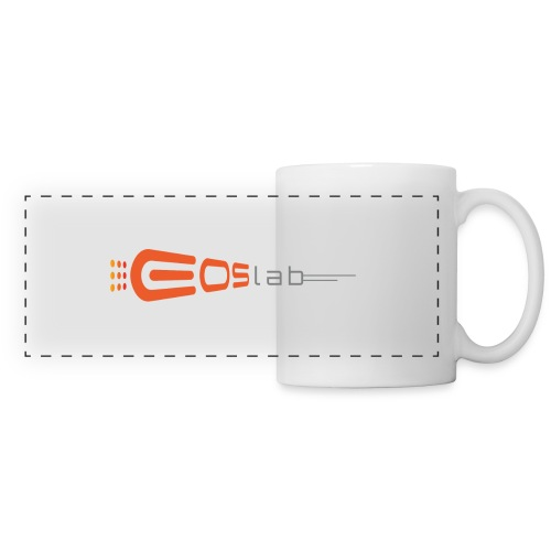EOS Lab - Taza panorámica