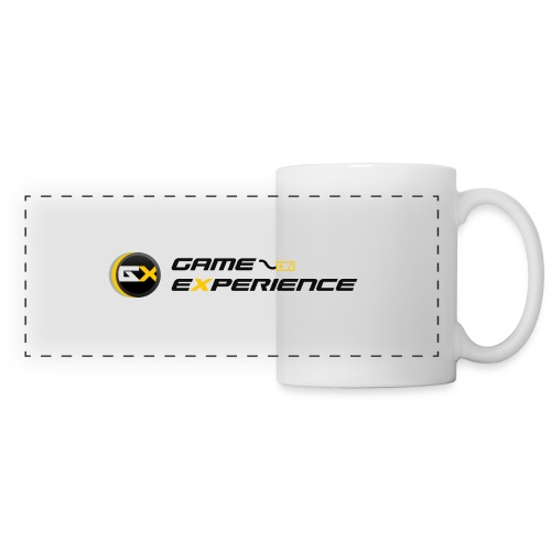 Maglietta Game-eXperience - Tazza con vista
