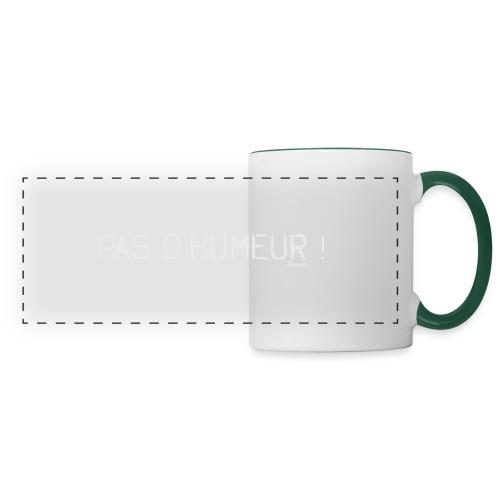 *NEW* Mauvaise humeur ! (F) - Mug panoramique contrasté et blanc