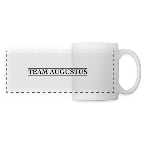 Équipe Augustus - Mug panoramique contrasté et blanc