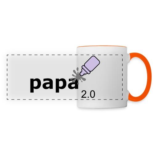 Papa_2-0 - Panoramatasse