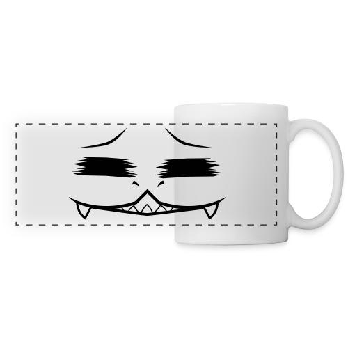 Sleepynaz (very sleepy) - Panoramic Mug