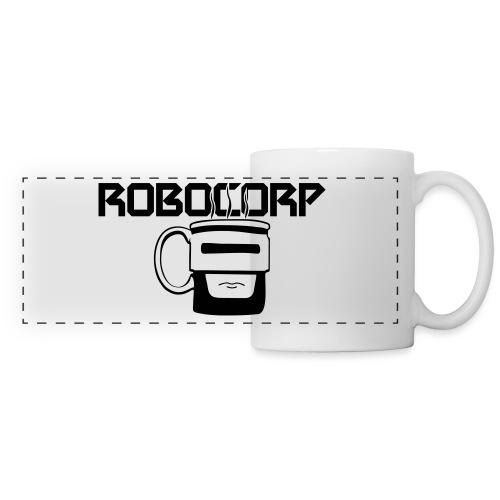 Robo corp - Kubek panoramiczny