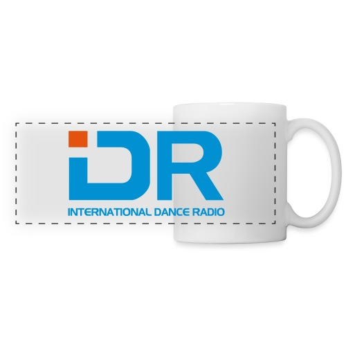 International Dance Radio - Taza panorámica