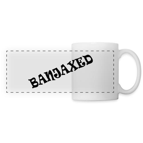 Banjaxed - Panoramic Mug