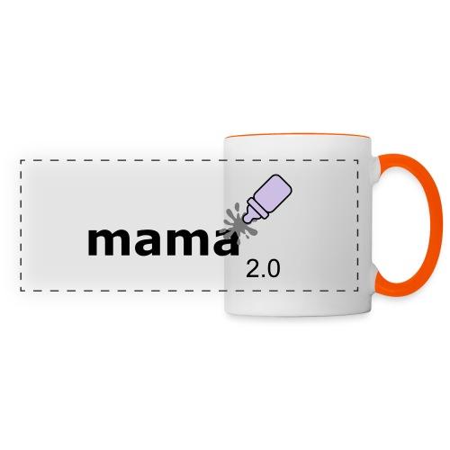 Mama_2-0 - Panoramatasse