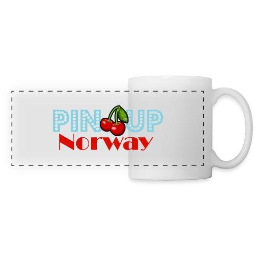 Pinup Norway Fan Club - Panoramakopp