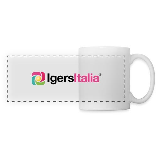 IgersItalia - Colori - Tazza panoramica