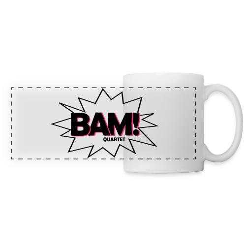 BAM! Quartet - Panoramatasse