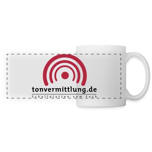 logo hoch - Panoramatasse