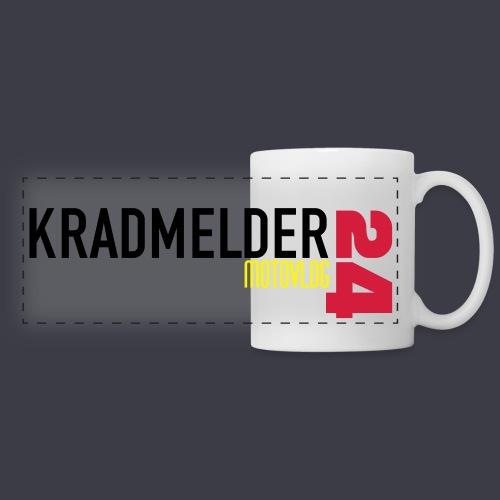 Kradmelder24 Motovlog - Panoramatasse