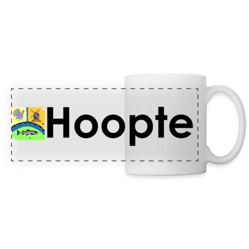 Hoopte - Panoramatasse