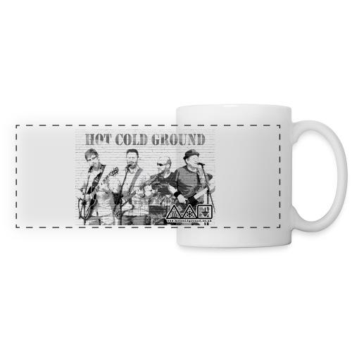 banksy - Panoramic Mug