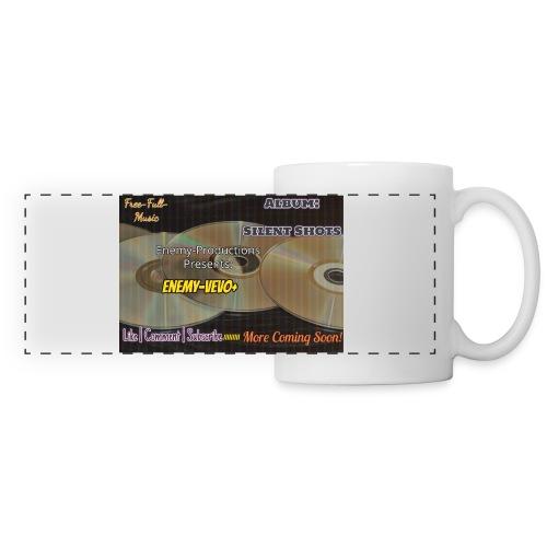 Enemy_Vevo_Picture - Panoramic Mug