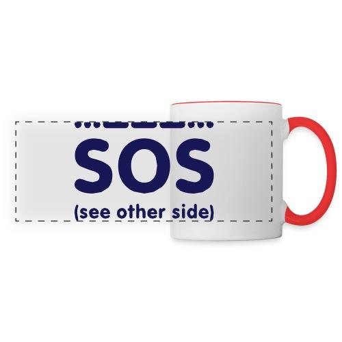 SOS - Panoramamok