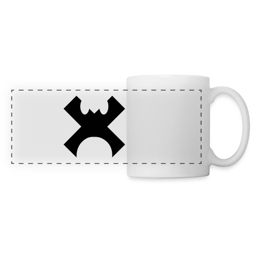 LOGO - Panoramic Mug