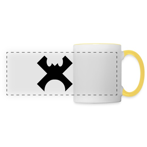 LOGO - Panoramic Mug