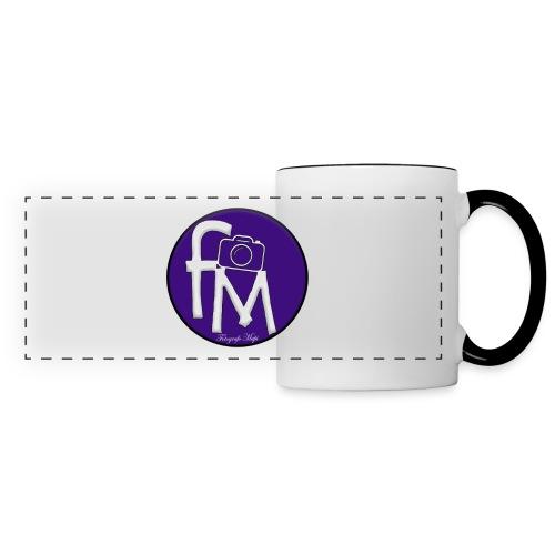 FM - Panoramic Mug