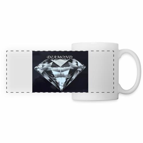 Diamond - Panoramamugg